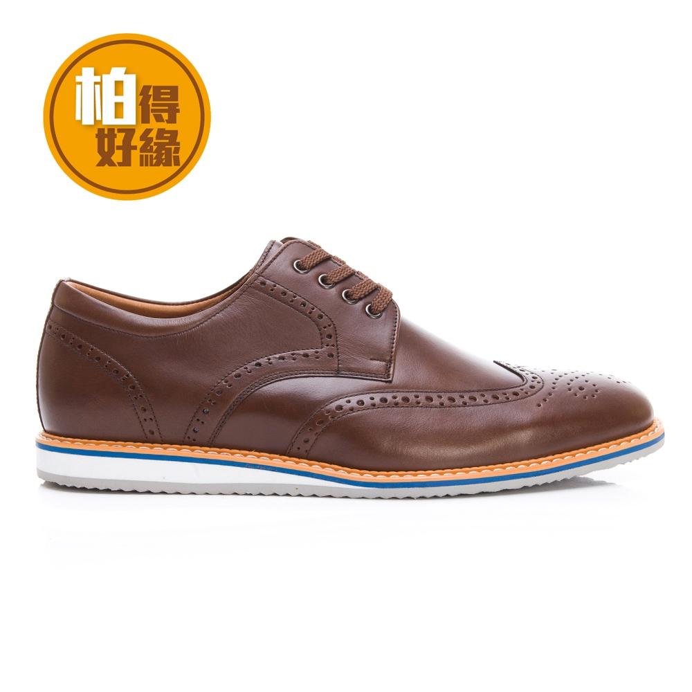 Q Lite 紳士鞋(男224033501)