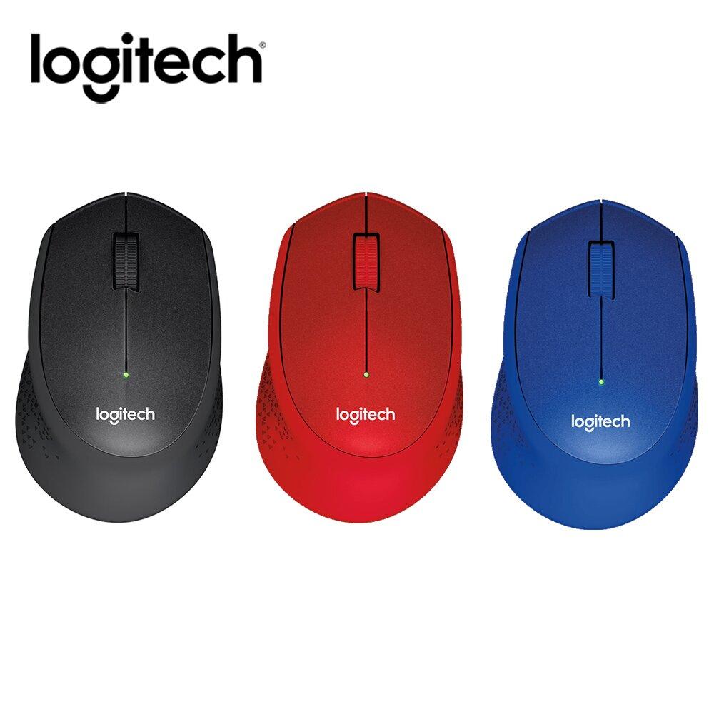 ◆快速到貨◆羅技 Logitech M331 SilentPlus 靜音滑鼠