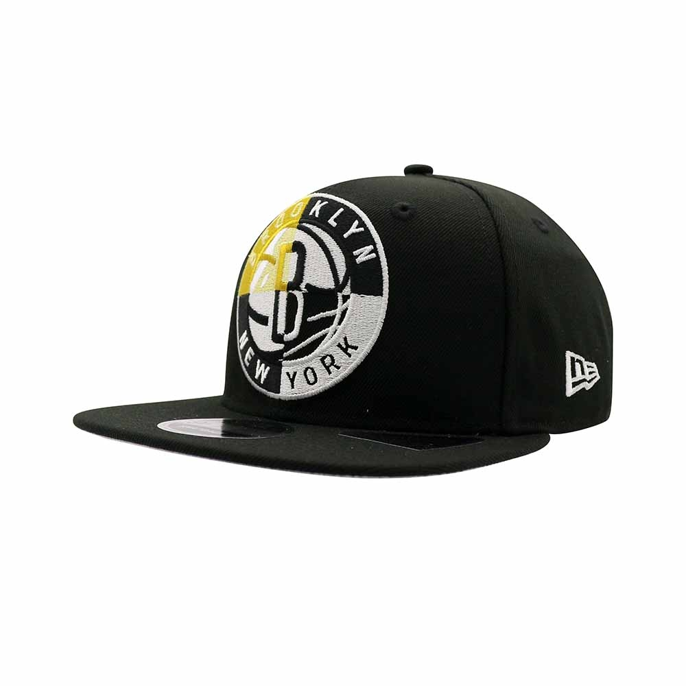 New Era 9FIFTY 950 NBA Collage 籃網隊