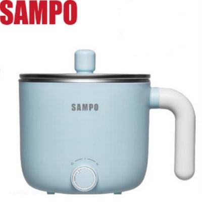 SAMPO 聲寶 1L日式蒸煮美食鍋 KQ-YA10D-