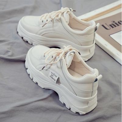 韓國KW美鞋館-小清新愜意輕恬運動休閒鞋(共1色)