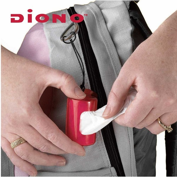 diono好方便垃圾袋 (3入)