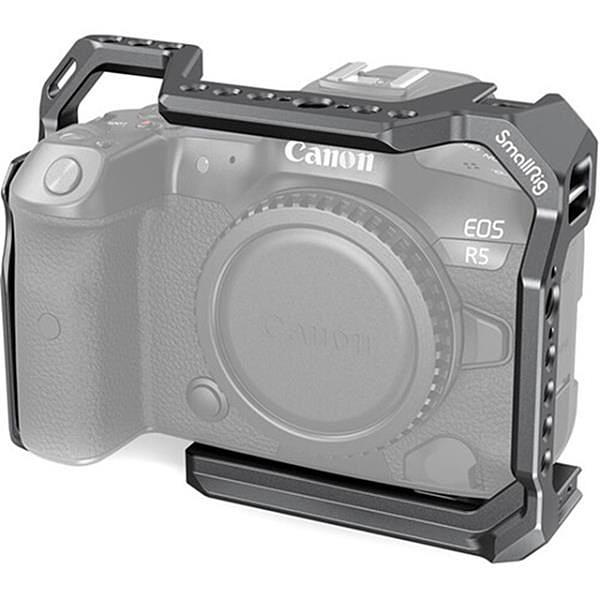 【南紡購物中心】SmallRig 2982 相機提籠 for Canon R5/R6