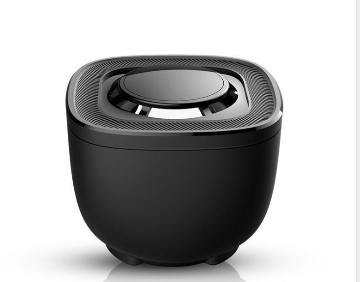 黑布丁 多功能智慧藍芽錄音音箱 otg/錄音/音樂/藍芽/來電報號功能 內置16g 大容量
