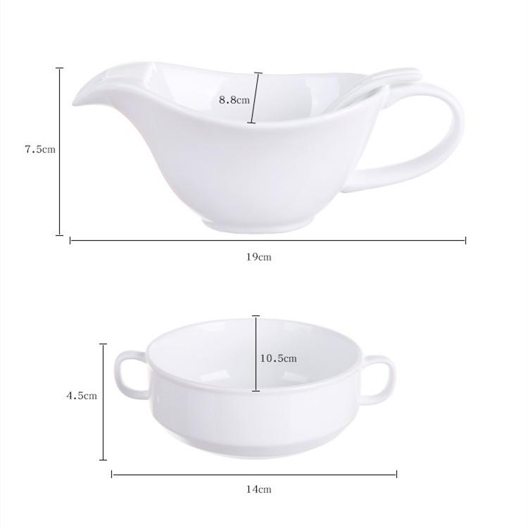 智途湯油分離器家用去油脂撇油隔湯油壺陶瓷分離過油廚房喝湯神器