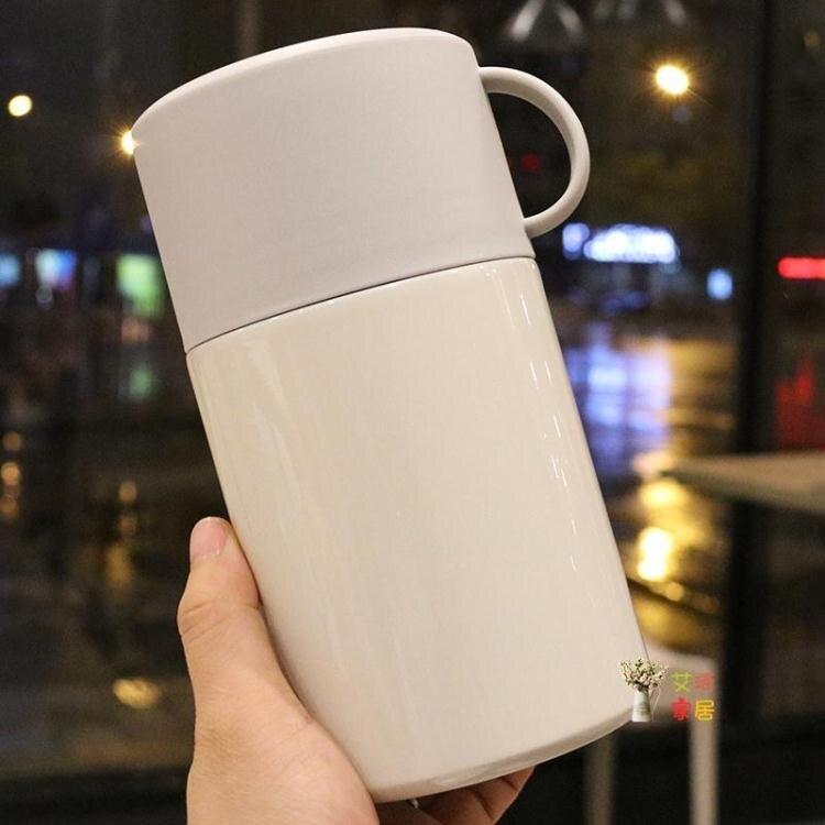 湯杯 寶寶保溫桶飯盒燜燒杯湯杯便攜粥杯湯盒外出裝湯罐密封隨手杯 聖誕節狂歡SALE