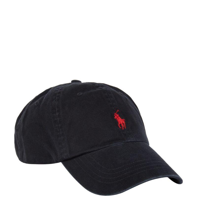 Polo Ralph Lauren Polo Pony Baseball Cap