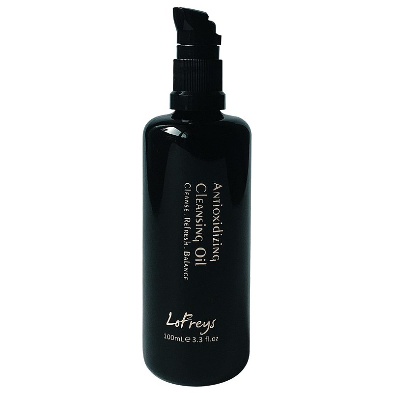 【女人節折扣】抗糖化卸妝油 - 溫和卸妝、減少粉刺暗沈