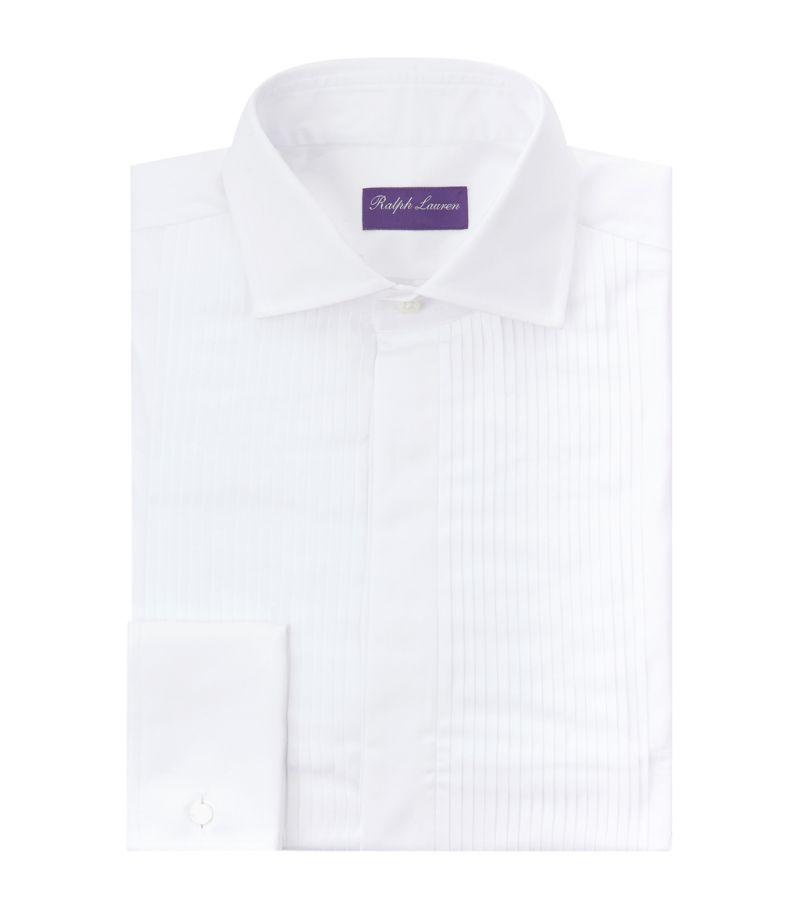 Ralph Lauren Purple Label Poplin Shirt