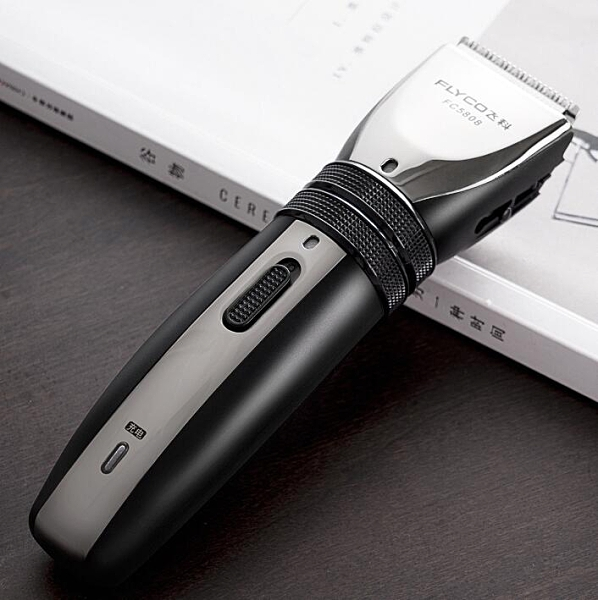 理發器電推剪頭發充電式電推子剃發神器自己剪電動剃頭刀家用 交換禮物