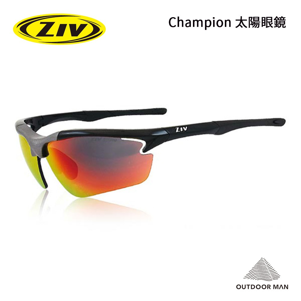[ZIV] Champion 太陽眼鏡