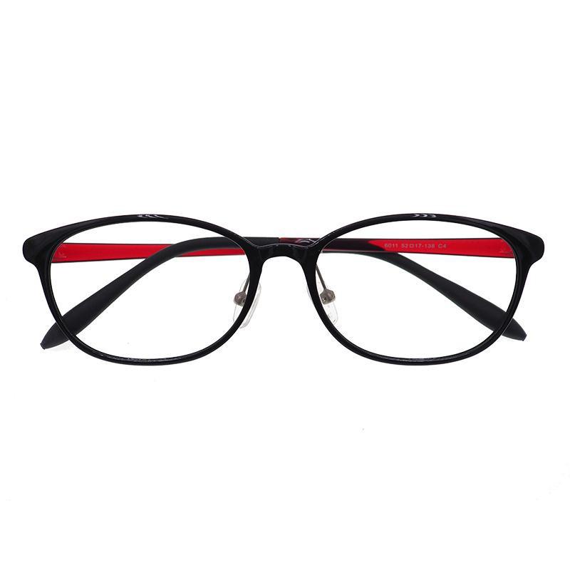 良宣眼鏡|Plastic frame 6011