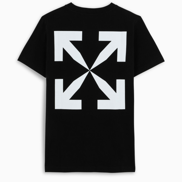 Off-White™ Black Monalisa S/S t-shirt