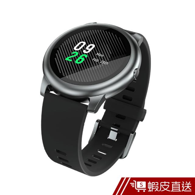 Haylou Solar 智慧手錶台灣繁體中文版 現貨 蝦皮直送