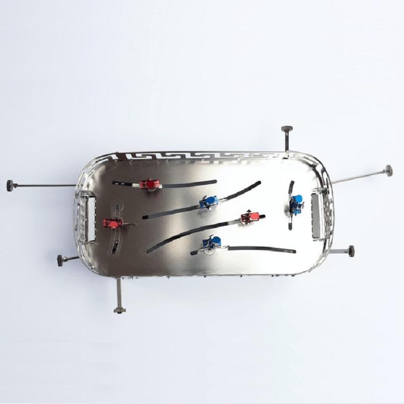 高階金屬自走模型 - 2021年7合一小滿貫套組 - T4M 2021 Series Set