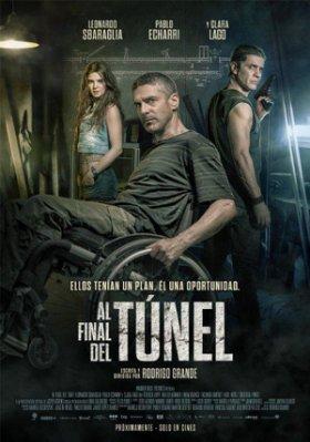 【藍光電影】隧道盡頭/隧道大劫案 Al final del Tunnel (2016) 103-004