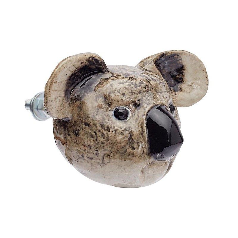 AndMary 門把-無尾熊 禮盒裝  Koala Doorknob