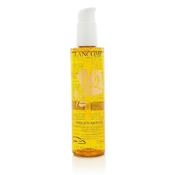 sw lancome 蘭蔻-193 蜂蜜卸妝潔顏油 200ml - 蜂蜜速效卸妝慕斯
