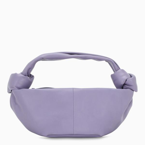 Bottega Veneta Lavander mini bag