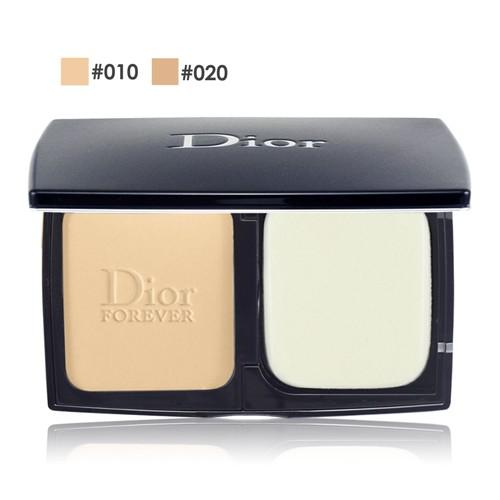 Dior迪奧 超完美絲柔粉餅 9g 兩色可選 廠商直送
