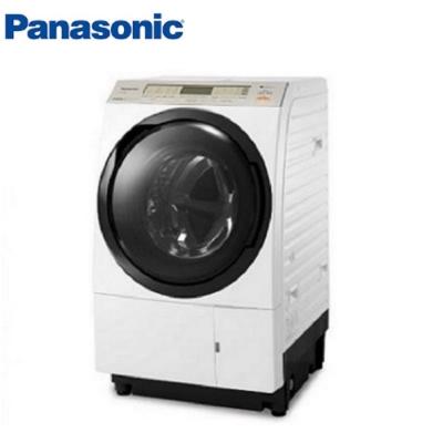 Panasonic 國際牌 日製11KG滾筒式洗/烘衣機(左開式) NA-VX90GL-含基本安裝+舊機回收