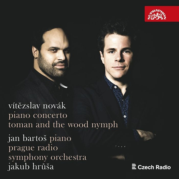 【停看聽音響唱片】【CD】諾伐克:鋼琴協奏曲 楊.巴托斯 鋼琴