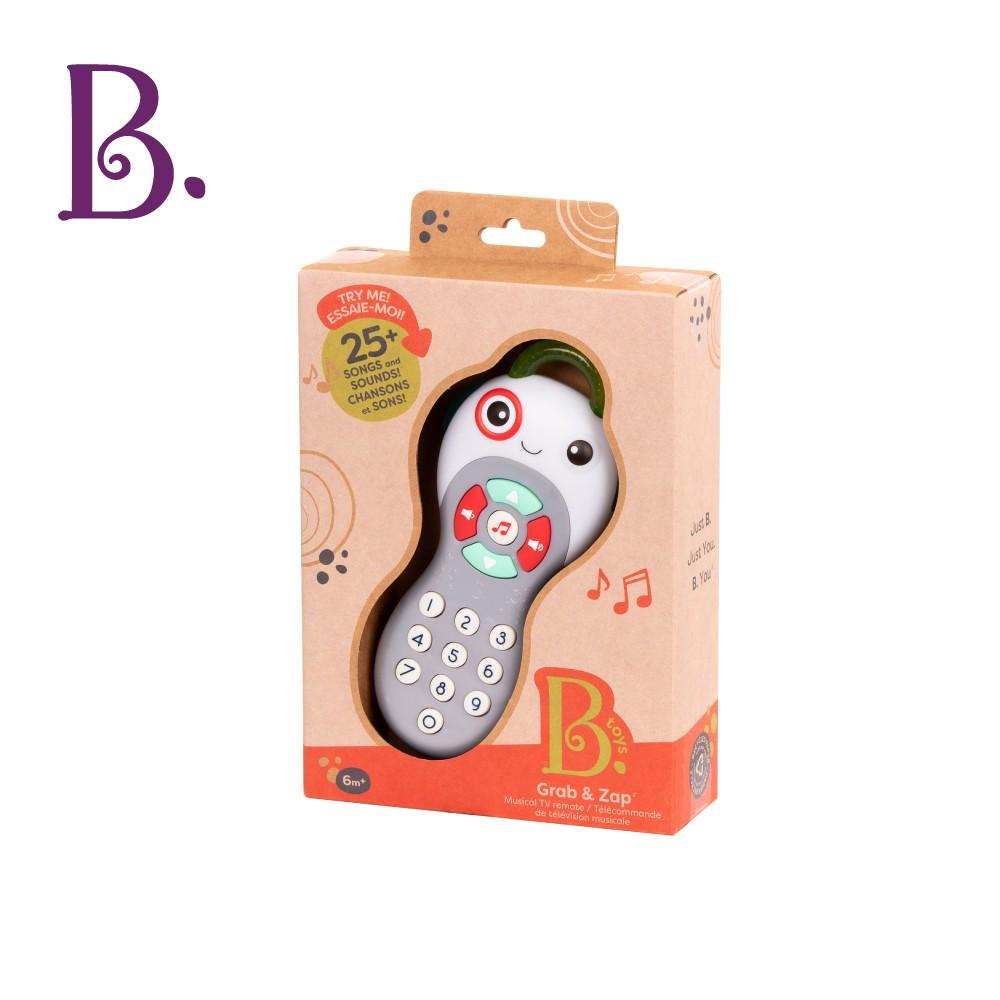 B.Toys 噗嚕嚕電波遙控器 遙控器 小朋友 玩具
