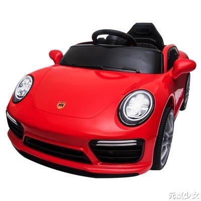 兒童電動車 兒童四輪電動車遙控汽車1-3歲寶寶玩具車可坐人小孩4驅搖擺童車 限時折扣