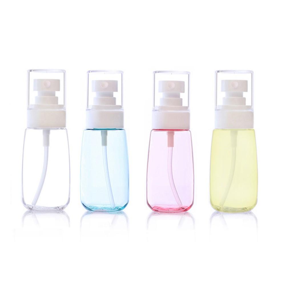 【現貨】UPG分裝瓶厚瓶身30ml 60ml 80ml 100ml 噴霧款 噴霧細膩 旅行分裝瓶 空瓶