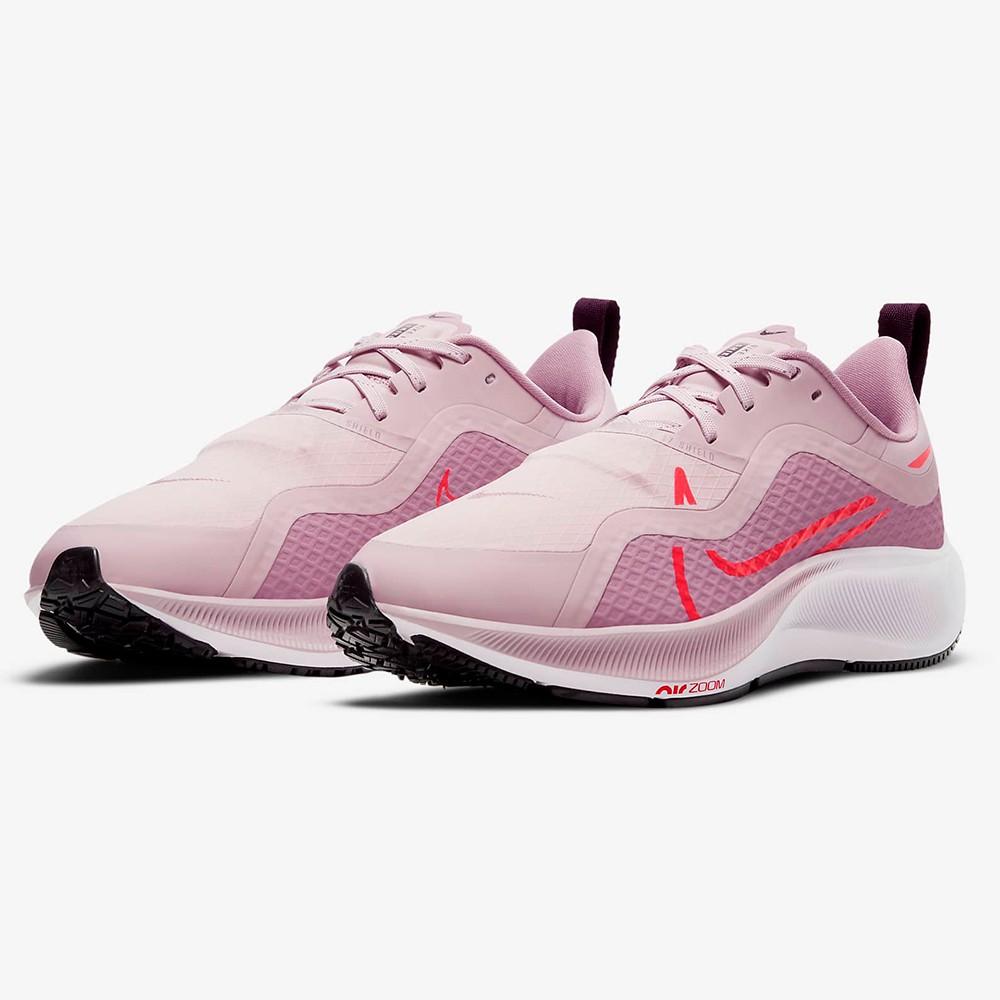 NIKE WMNS AIR ZM PEGASUS 37 SHIELD 女鞋 休閒 運動 慢跑 CQ8639600