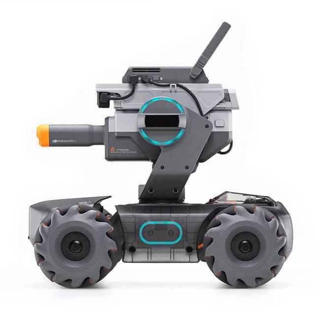 DJI 機甲大師 RoboMaster S1 智慧遙控機器人【迪特軍】