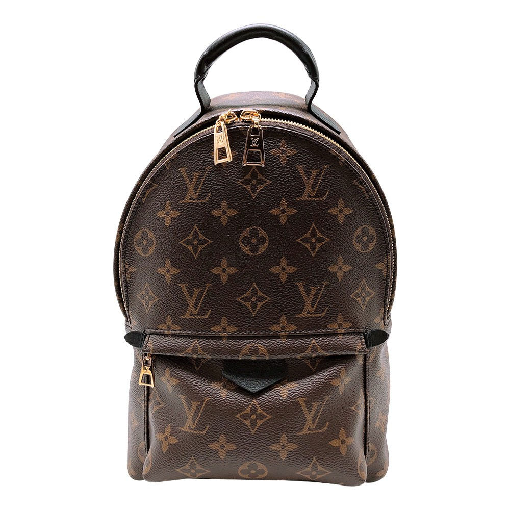 Louis Vuitton Palm Springs PM 經典花紋後背包(M41560/M44871)