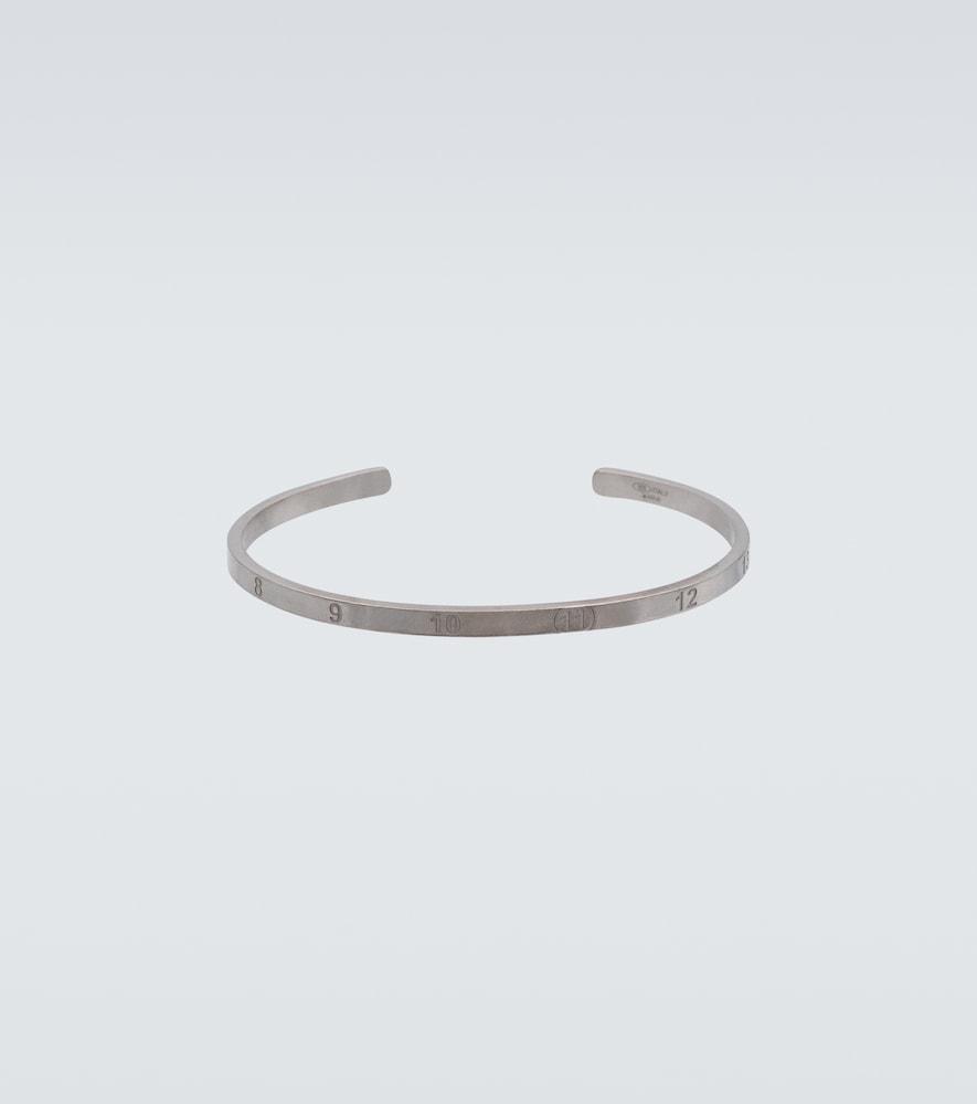 Number bracelet