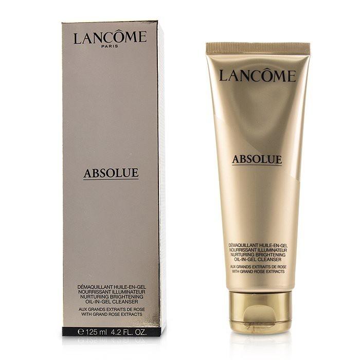 sw lancome 蘭蔻-285 潔面卸妝乳 125ml - 極緻完美玫瑰潔面卸妝乳