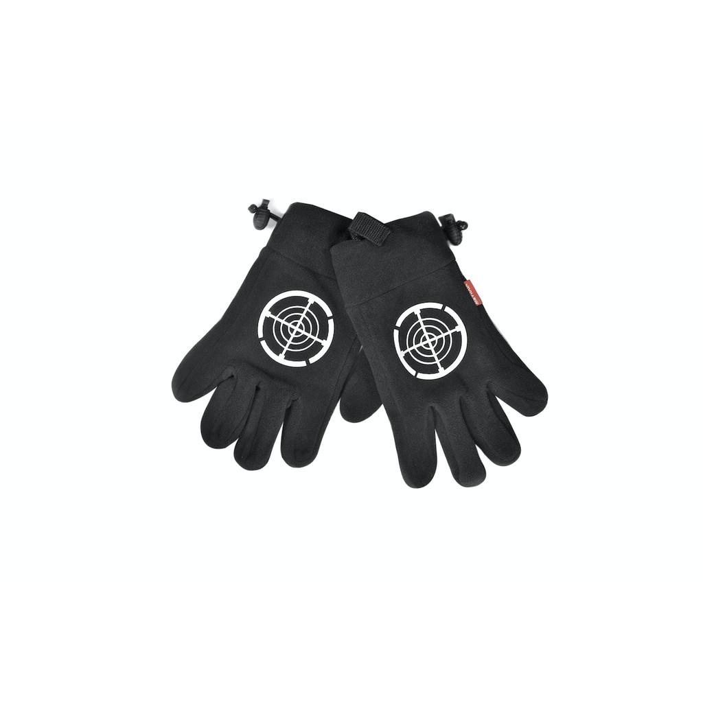 .67ARROW SEENER'S_BLACK-HAND_經典款御寒手套 防風手套 保暖手套