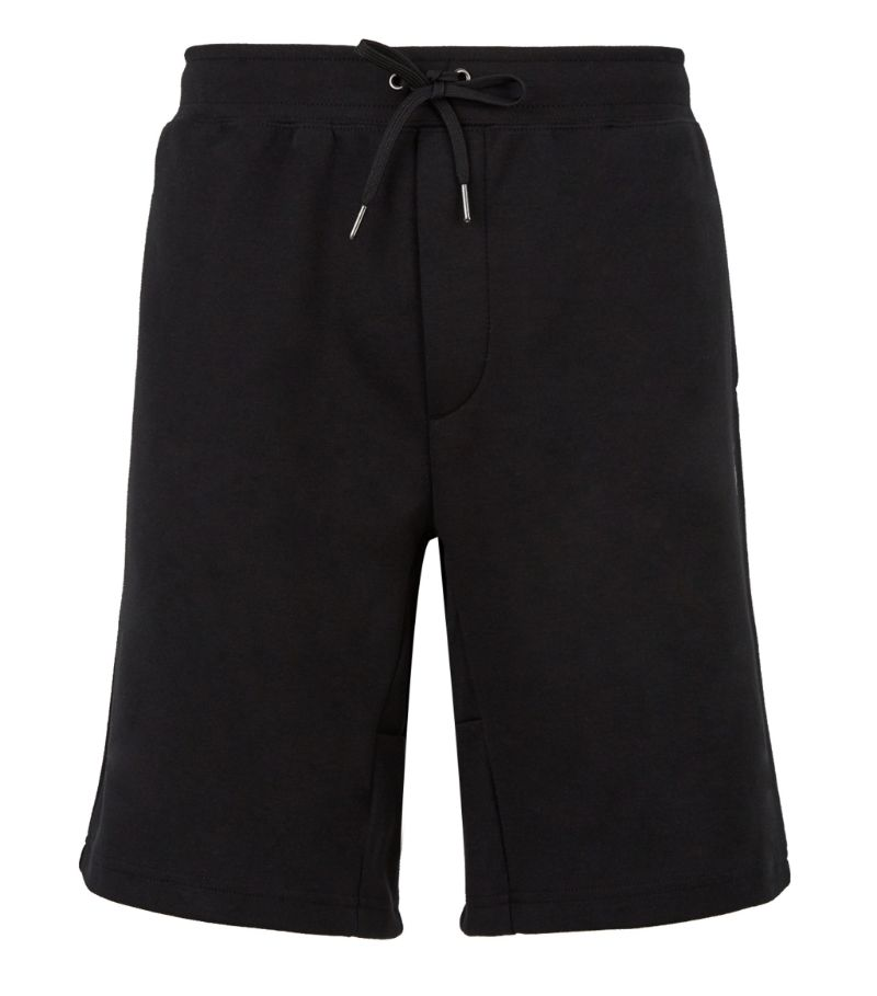 Polo Ralph Lauren Double-Knit Shorts