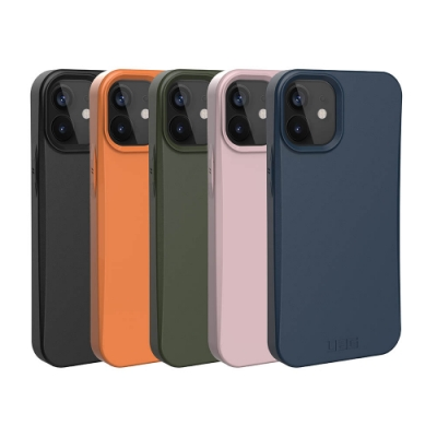 UAG iPhone 12 mini 耐衝擊環保輕量保護殼