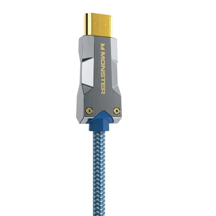 MONSTER 魔聲 M系列 M3000 20米 8K HDMI 2.1光纖線《名展影音》