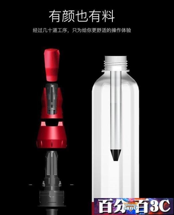 飲料機 氣泡水機汽泡機蘇打水機家用便攜式自制氣泡 WJ 交換禮物