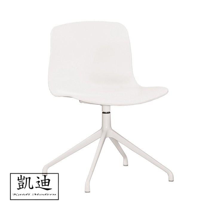 【凱迪家具】Q4-535-4戴維爾餐椅(白)/桃園以北市區滿五千元免運費/可刷卡