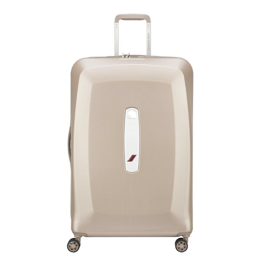 【DELSEY】AIR FRANCE PREMIUM-28吋旅行箱-象牙白 00100482117