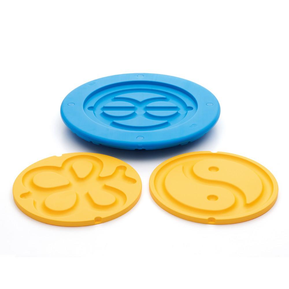 【Weplay】太極平衡板(大) 增加親子互動兒童發展玩具《ICareU嚴選》