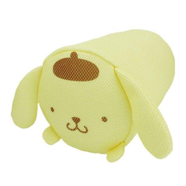 日本Sanrio 造型洗衣袋 (大臉Kitty/小Kitty/布丁狗/美樂蒂)