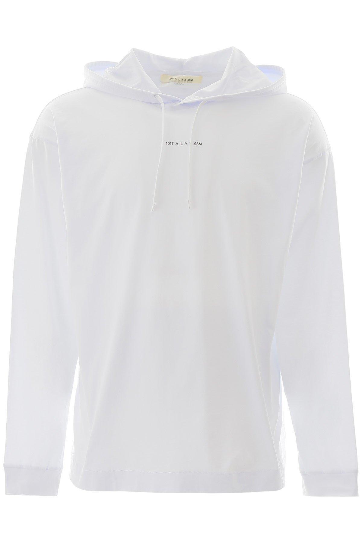 1017 alyx 9sm asphere hooded t-shirt