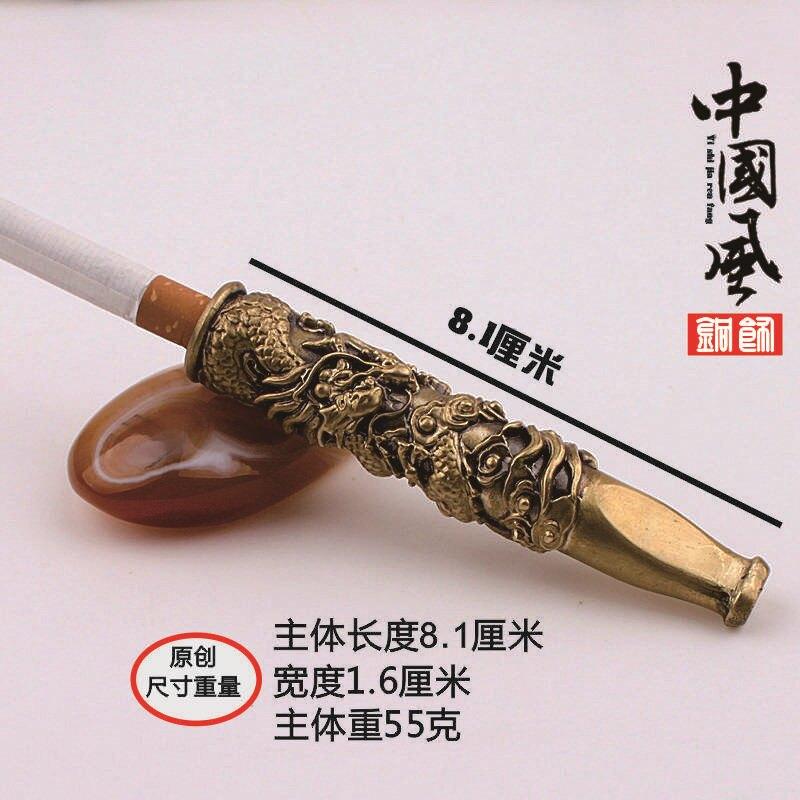 純銅實心黃銅核桃核雕創意禮品熱賣送老人禮品小銅件工藝品1入
