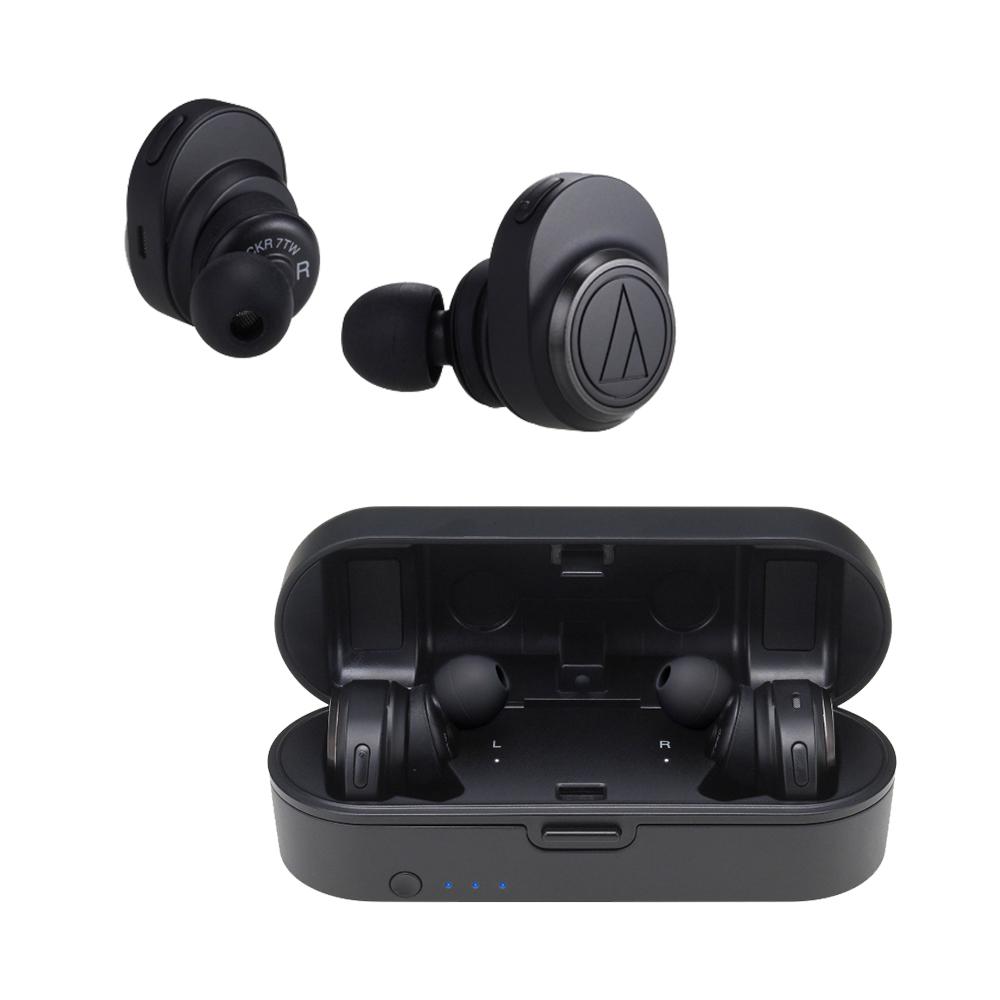 【公司貨】 鐵三角 真無線藍牙耳機 ATH-CKR7TW 雙耳耳機 高音質 內建麥克風 無線耳機 藍芽耳機 耳塞式耳機 影音用品 ARZ藍牙耳機