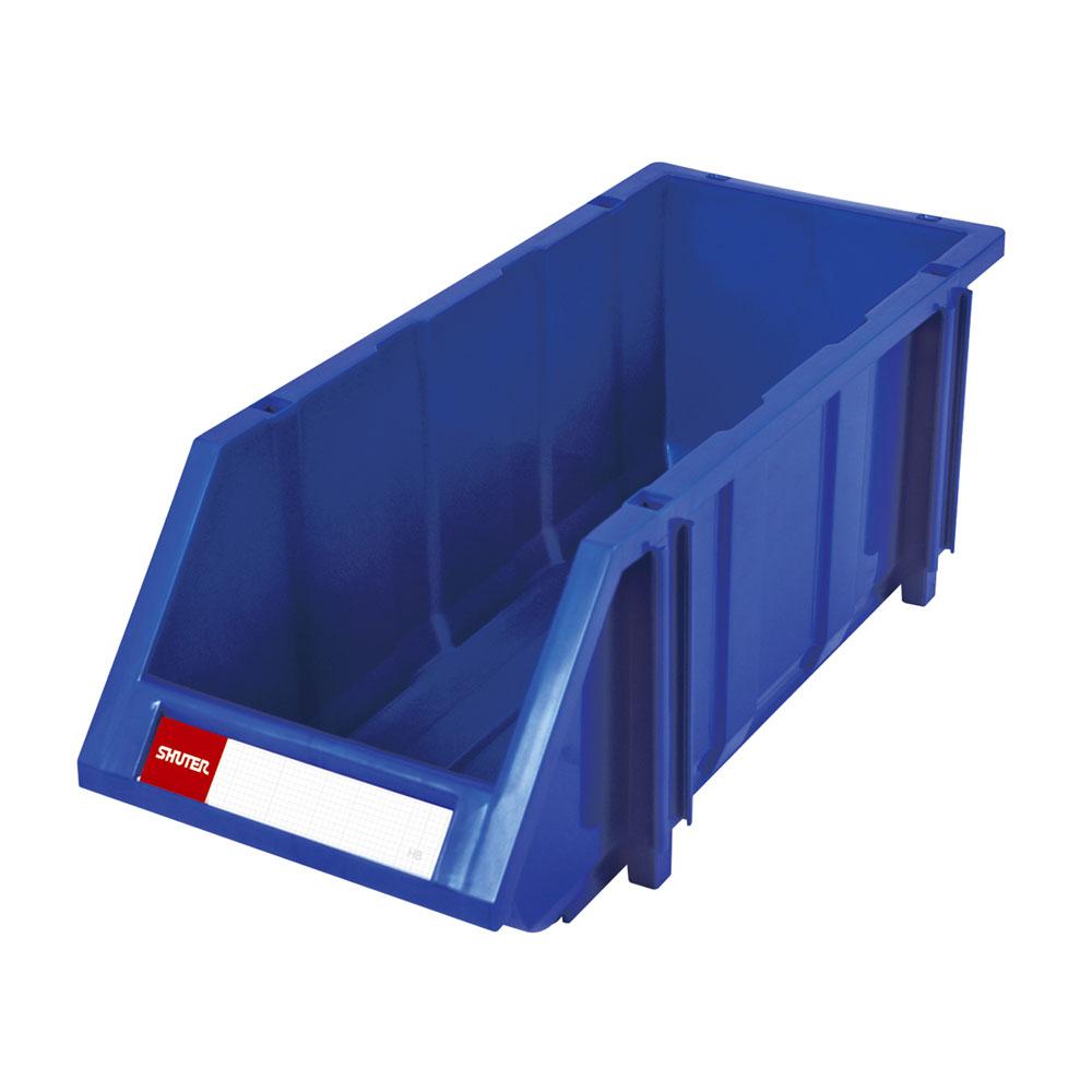 樹德 HB-2045 耐衝擊分類整理盒(12入/箱) 置物櫃/儲物櫃/零件櫃/零件箱