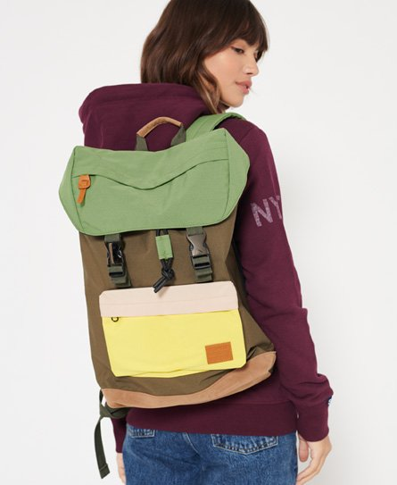 Superdry Topload Utility Backpack