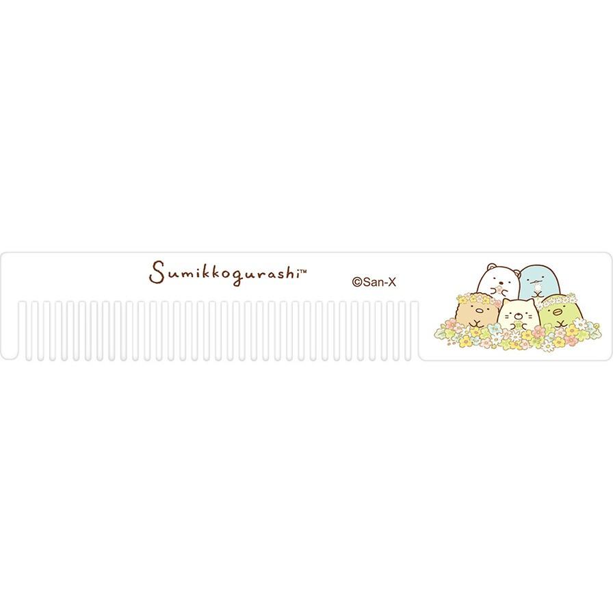 小夥伴扁平梳C-花田 SGRT0503 (墊腳石購物網)