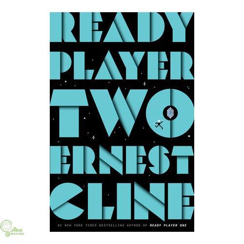 Ready Player Two (平裝本)【禮筑外文書店】[79折]